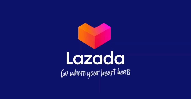 Kết quả hình ảnh cho lazada brand