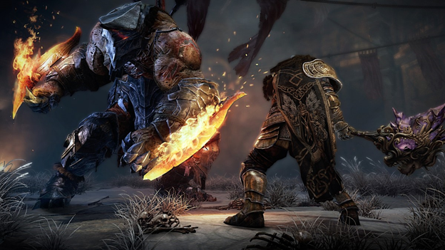 Most anticipated games 2020 - Lords of the Fallen 2