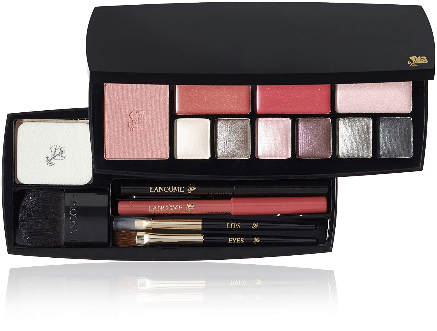 Absolu Voyage Complete Expert Make-Up Kit