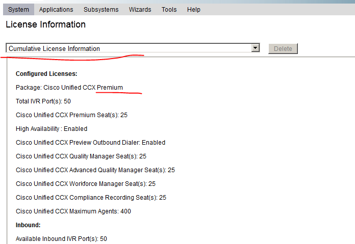 UC Valley: UCCX9 Integration with Exchange