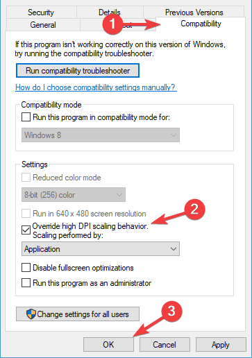 Windows 10 Arial шрифт поврежден