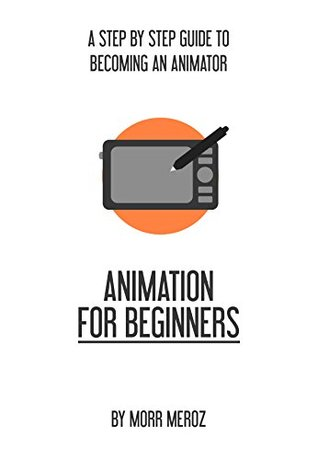 Animation for Beginners book