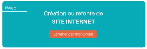 Création de site internet ou refonte de site web