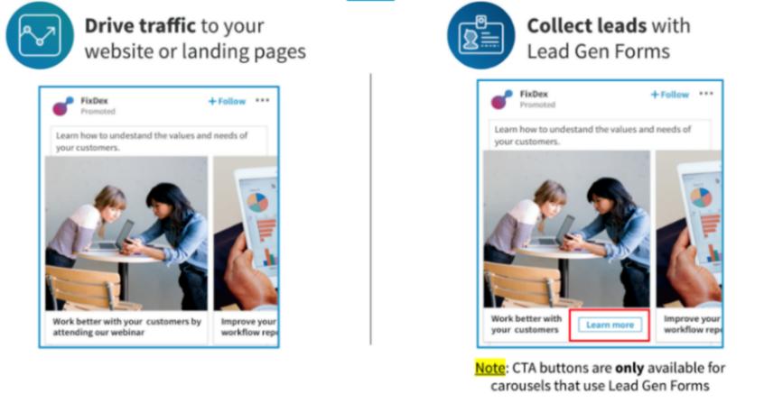 Publicidad en LinkedIn o LinkedIn Ads