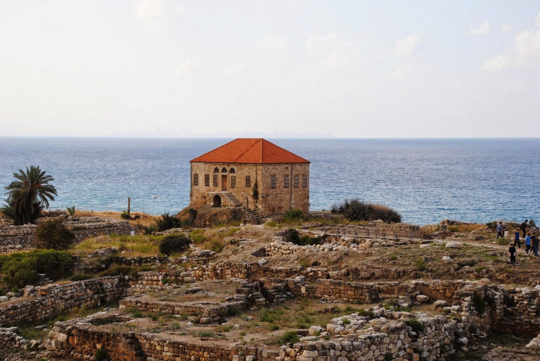My Photos: Lebanon -- Byblos