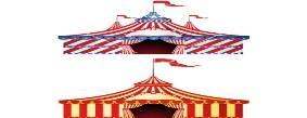 תוצאת תמונה עבור circus vector