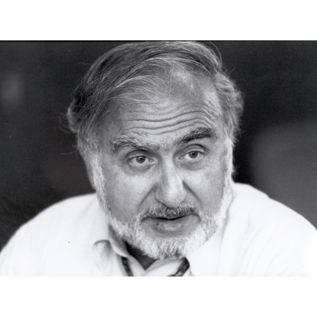 Photo of Nicolas Hayek