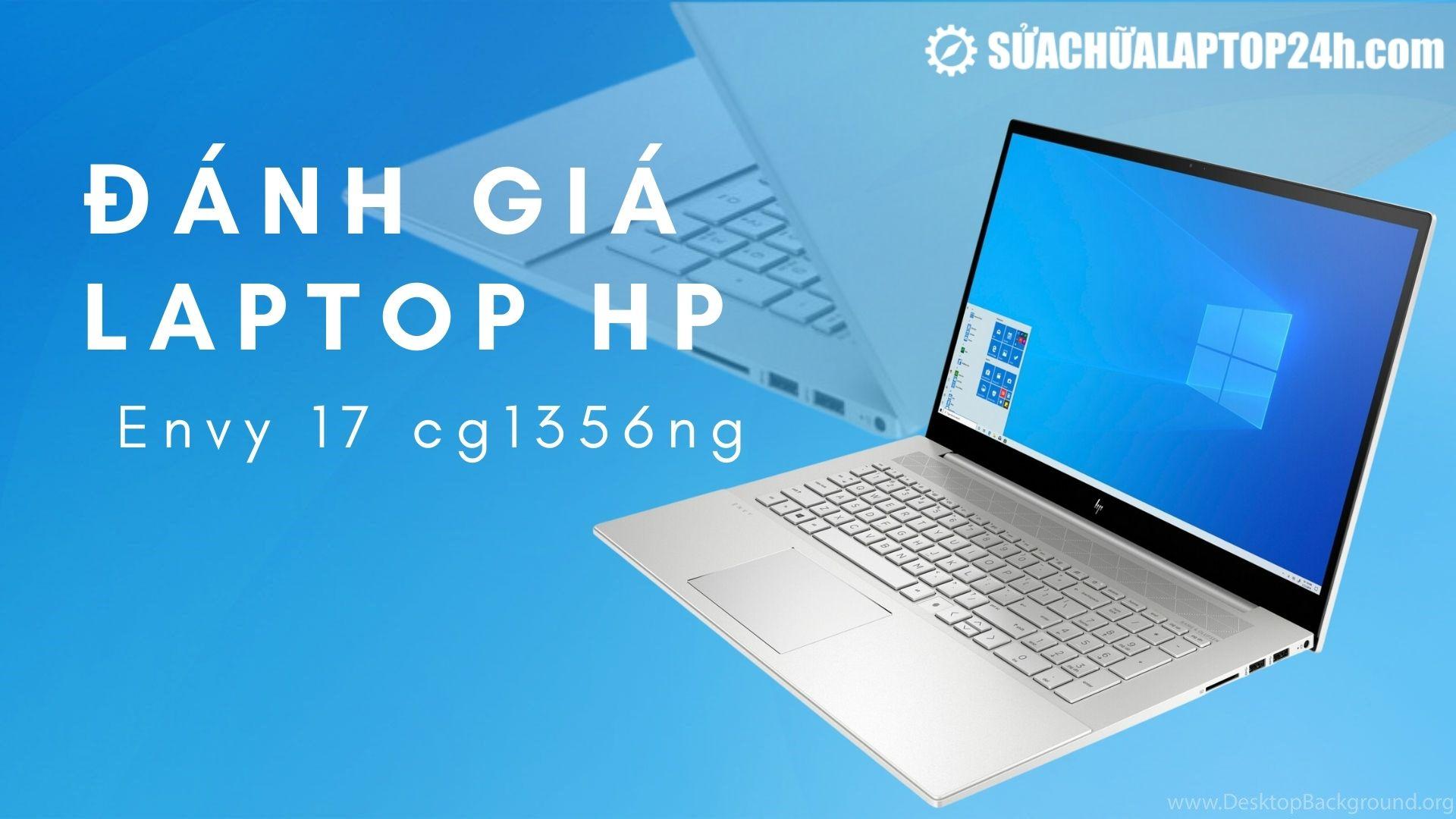 HP Envy 17 mang đến tiện ích cần thiết cho dân thiết kế