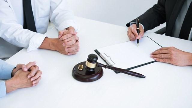 بهترین وکیل طلاق