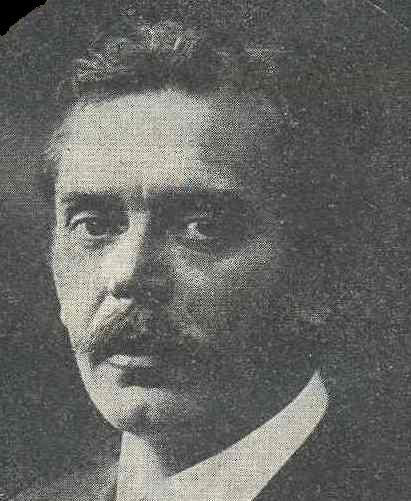 Олександр Александров — один з захисників Кочетової