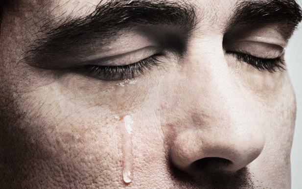 4.Mơ thấy tình nhân khóc