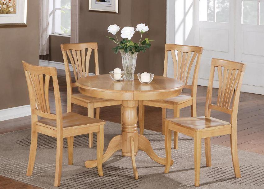 Nguyên Gỗ giúp bạn có được nội thất gỗ cao su chất lượng