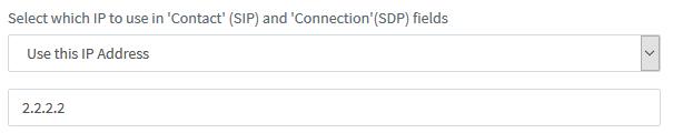 SIP Trunk Registration / Authentication types - 3CX
