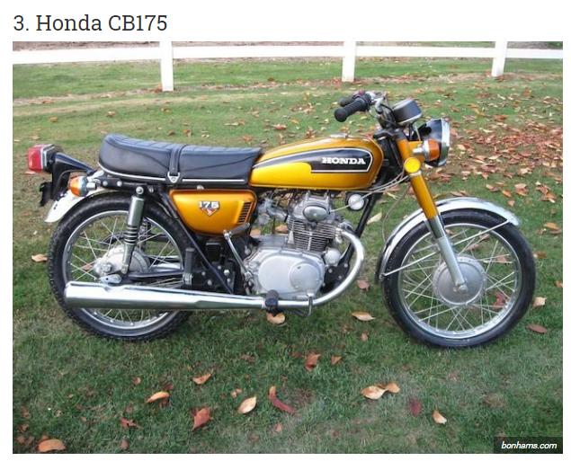 gambar motor cb