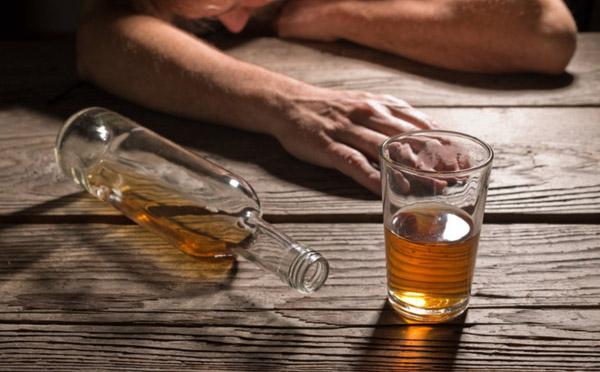 Ngộ độc rượu ethanol cấp