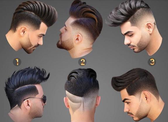 Taper vs. Fade Haircut