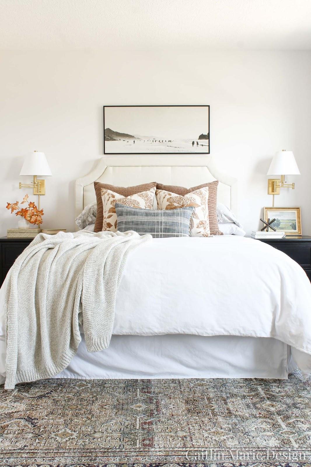 Vintage Sconces for Modern Bedroom Style