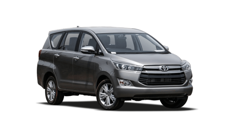 Image result for Toyota Innova Crysta