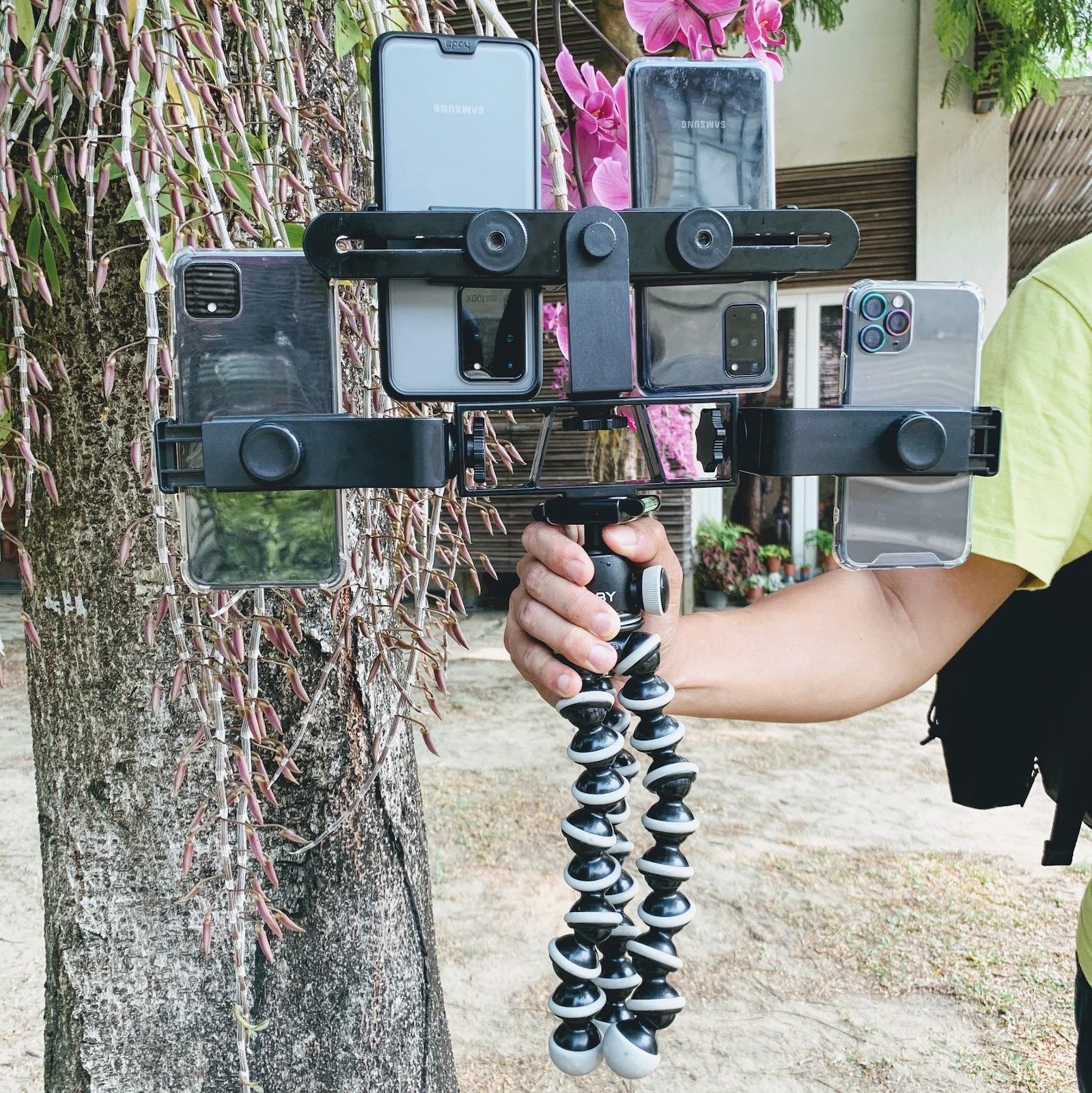 相機翻車?災情缺點總整理!三星 Galaxy S20 Ultra 5G 科技狗