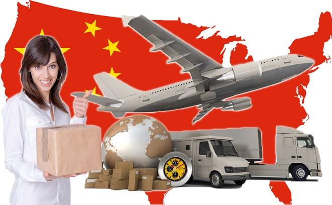 Quý Nam là công ty mua hộ hàng Trung Quốc