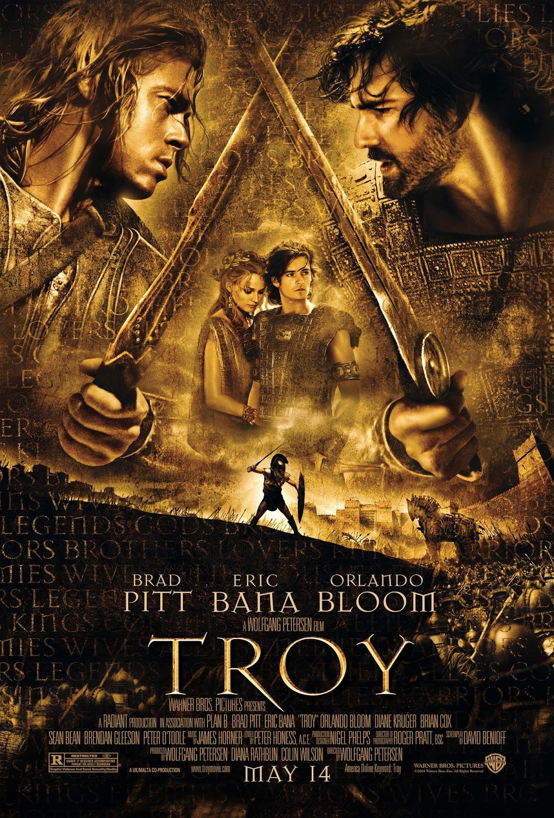 5 bộ phim thần thoại hay nhất mọi thời đại