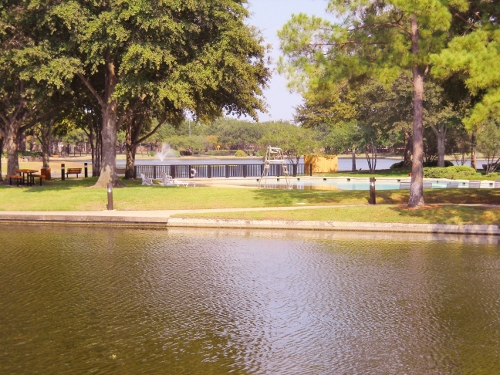 Cinco ranch katy definitive source and market information for Garden ranch ymca pool