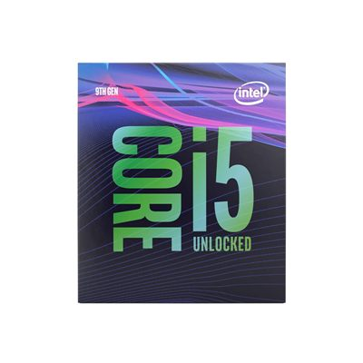 Intel Core i5 9600K 9th Gen Best Budget Gaming Processors in India