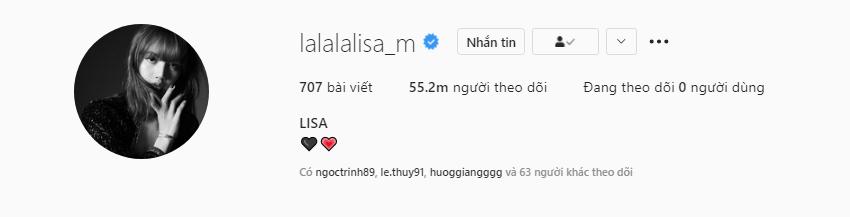 Top nữ idol Kpop có lượng follow siêu khủng trên Instagram, BLACKPINK không có đối thủ