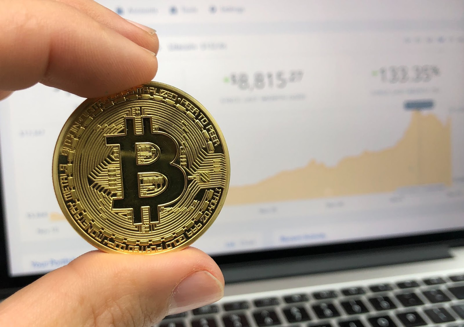 Bitcoin Reaches The Highest Price Level Of $7.5K Since ...