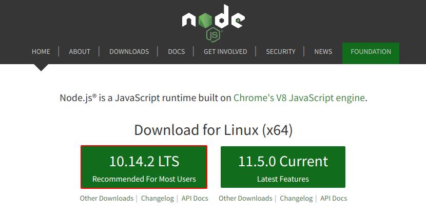 JavaScript: Создание простого MEVN-приложения / Хабр