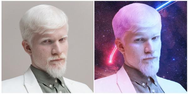 Journée de l'astéroïde et maquillages dans l'univers
