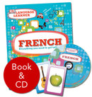 Childrens French Book and CD - The Book People