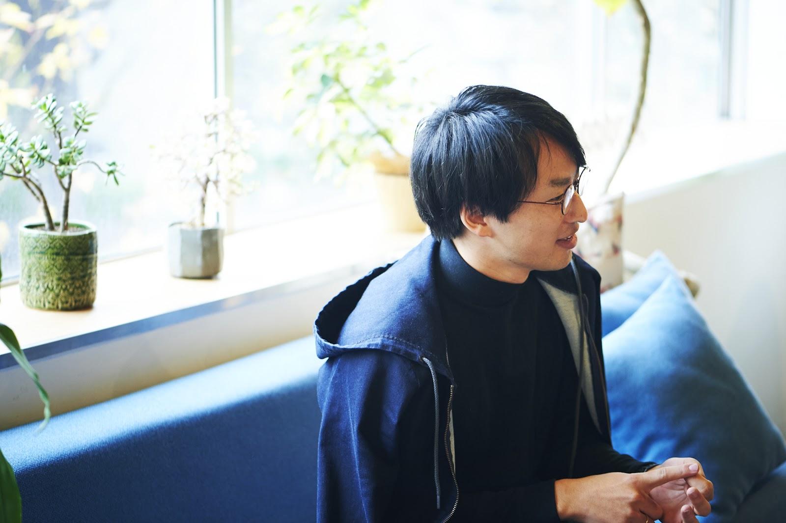 株式会社cotree COO 平山 和樹氏