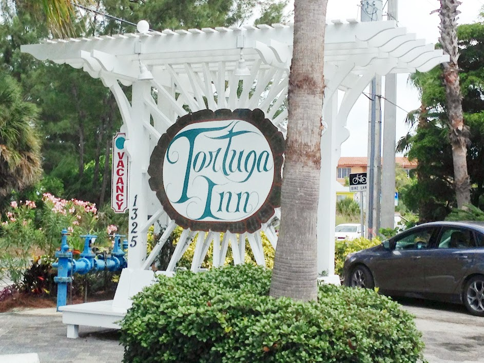 Tortuga Inn