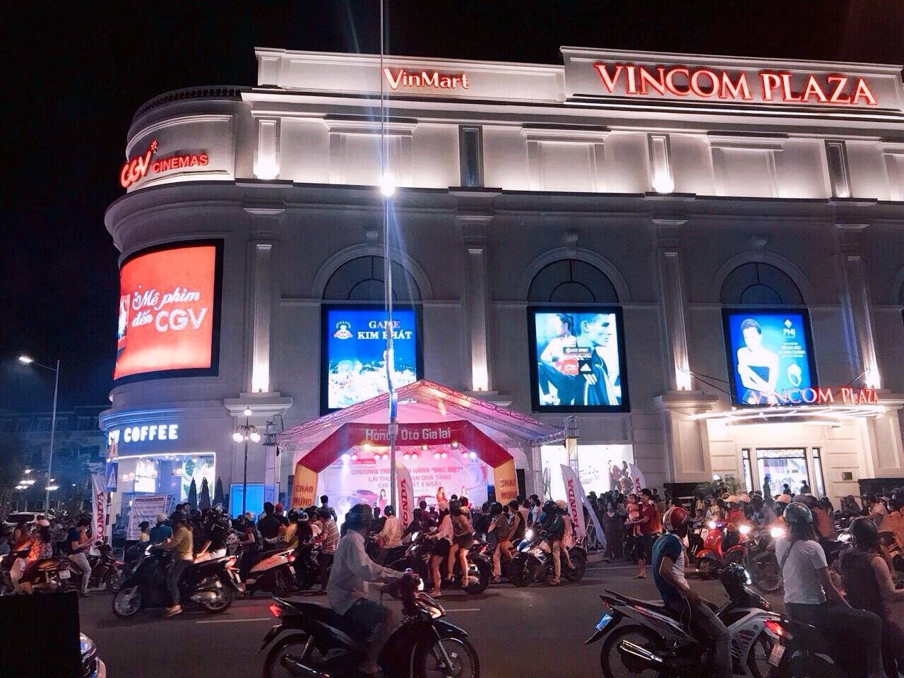 """Honda Ôtô Gia Lai – Pleiku: """"Chương trình bán hàng đặc biệt"""" tại Quảng Ngãi  - ảnh 1"""
