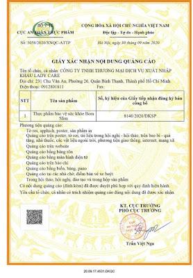 Đơn vị sản xuất và tổ chức điều hành tại Việt Nam