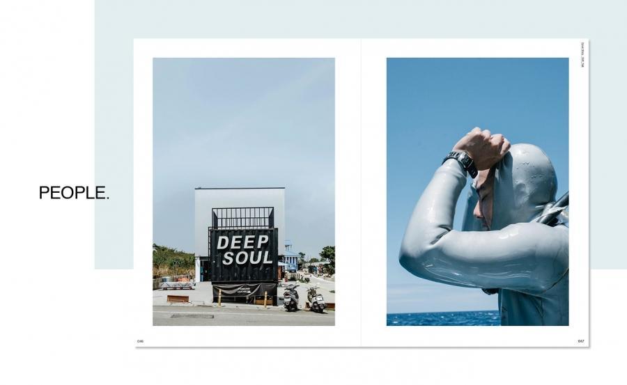 Shopping Design 海島旅行 台灣旅行 蘭嶼 綠島 馬祖