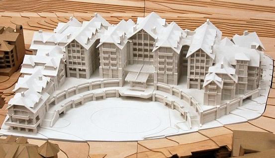 Arttech công ty mô hình kiến trúc uy tín hàng đầu