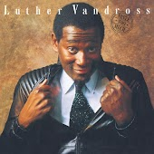 Luther Vandross - Never Too Much - Wembley Stadium 1989 (Live)