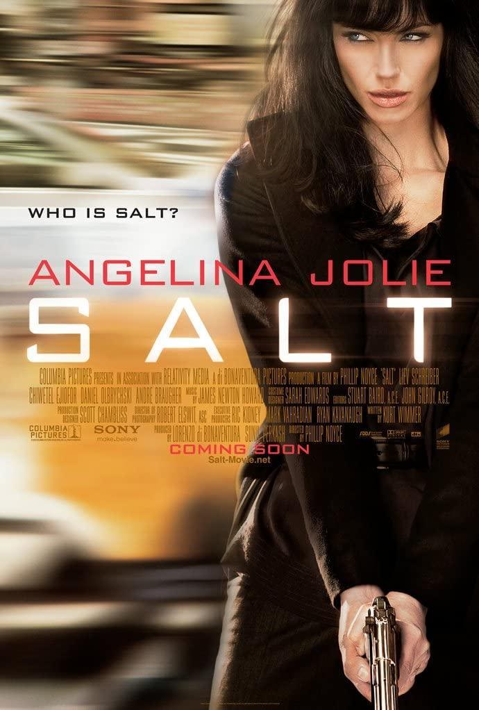 3. SALT
