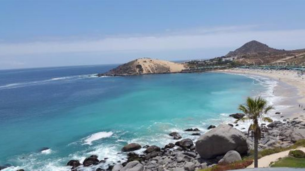 Playa Tongoy, playas de chile