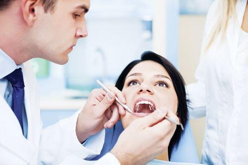 Nhổ răng có ảnh hưởng đến sức khỏe hay thần kinh không?
