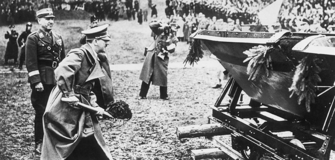 Дороги фюрера: зачем Гитлеру понадобились автобаны