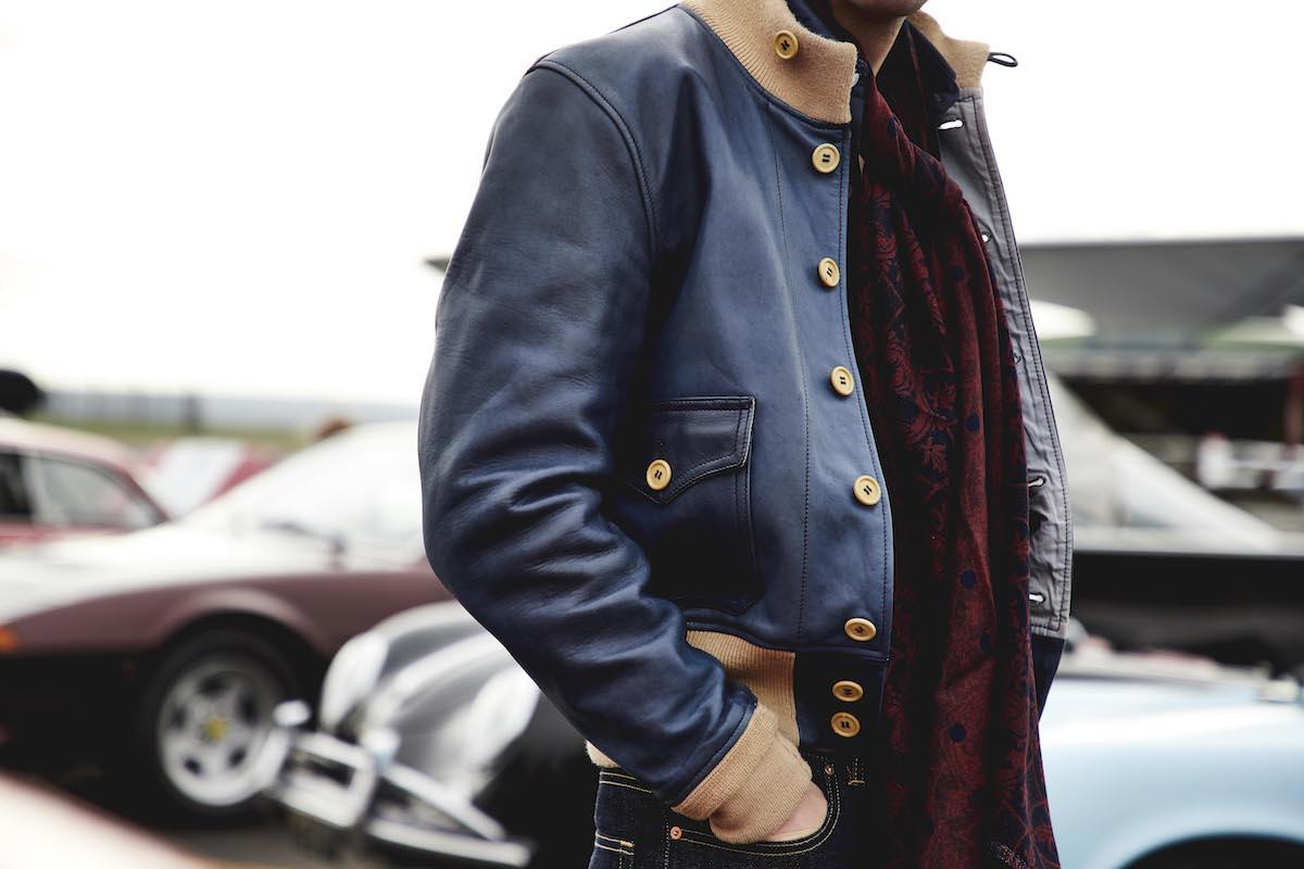 Car jacket