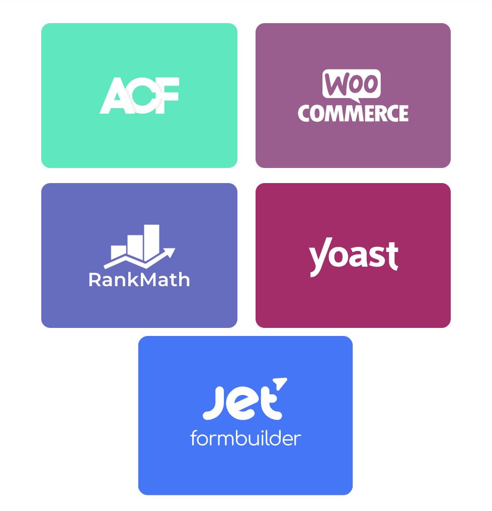 JetEngine Integrations