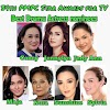34TH PMPC STAR AWARDS FOR TV OFFICIAL NOMINEES
