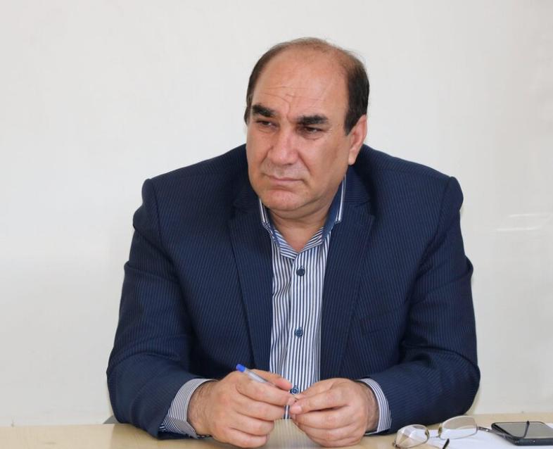 Hamid Mohammadi: Warden of Evin Prison