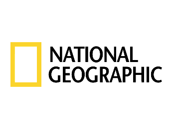 Image result for national geographic white logo
