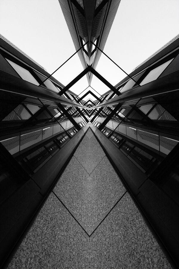 مثلث در عکاسی