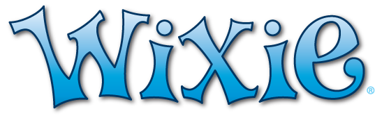 Image result for wixie logo